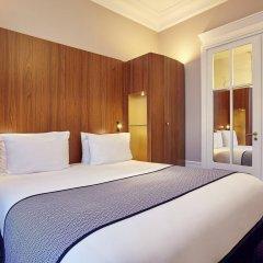 Отель Holiday Inn Gare De Lyon Bastille Париж комната для гостей фото 2