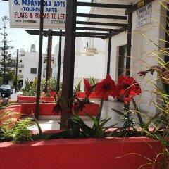 Апартаменты MilouNapa Tourist Apartments фото 3