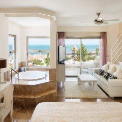 Отель Beloved Playa Mujeres by Excellence All Inclusive AdultsOnly ванная