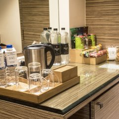 Boutique Hotel Bawa Suites in Mumbai, India from 46$, photos, reviews - zenhotels.com meals