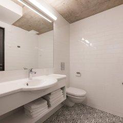 Tallinn Apartment Hotel ванная