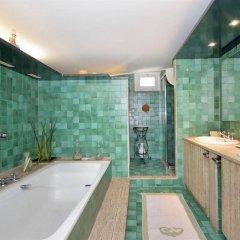 Апартаменты Flaminio Parioli apartments - Villa Borghese area ванная