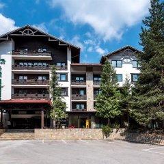 Отель Lion Borovetz Болгария, Боровец - 2 отзыва об отеле, цены и фото номеров - забронировать отель Lion Borovetz онлайн парковка