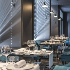 Отель Boscolo Lyon Франция, Лион - отзывы, цены и фото номеров - забронировать отель Boscolo Lyon онлайн питание фото 2