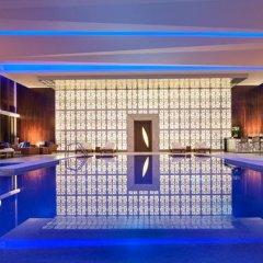 Отель JW Marriott Absheron Baku Азербайджан, Баку - 10 отзывов об отеле, цены и фото номеров - забронировать отель JW Marriott Absheron Baku онлайн бассейн