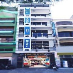 Khanh Duy Hotel спортивное сооружение