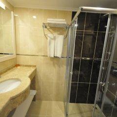 Отель Kleopatra Micador Аланья ванная фото 2