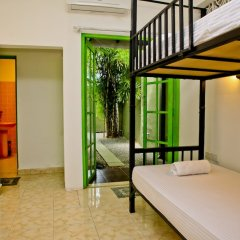 Отель Negombo Beach by Flipflop Hostels спа