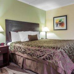 Отель Best Western Gastonia комната для гостей фото 3