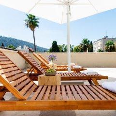 The Schumacher Hotel Haifa Израиль, Хайфа - отзывы, цены и фото номеров - забронировать отель The Schumacher Hotel Haifa онлайн бассейн