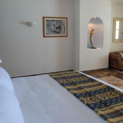 Отель Casa Turquesa Мексика, Канкун - 8 отзывов об отеле, цены и фото номеров - забронировать отель Casa Turquesa онлайн комната для гостей фото 4