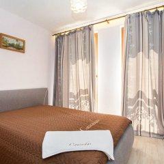 Апартаменты Alexandrovi Apartment in Cascadas Complex Солнечный берег комната для гостей фото 5