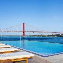 Отель Casa da Barroca: spacious A-location designer loft бассейн