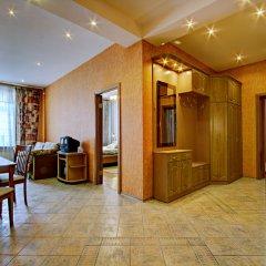 Апартаменты СТН Апартаменты на Караванной Стандартный номер с разными типами кроватей фото 45