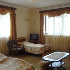 Отель Ной комната для гостей фото 5