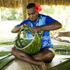 Отель Castaway Island Fiji детские мероприятия фото 2