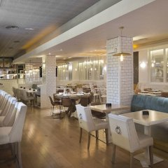 Aparto-Hotel Rosales питание фото 3