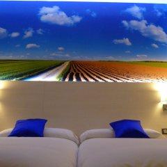 Отель Hostal Prado Мадрид комната для гостей фото 2