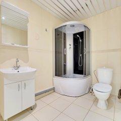 Отель Минима Кузьминки Москва ванная фото 2