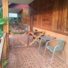 Отель Poonsap Resort Ланта балкон