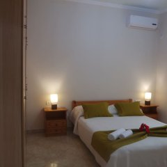 Апартаменты Sunset Relax Apartments комната для гостей фото 4