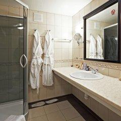 Гостиница River Park Hotel в Новосибирске - забронировать гостиницу River Park Hotel, цены и фото номеров Новосибирск ванная