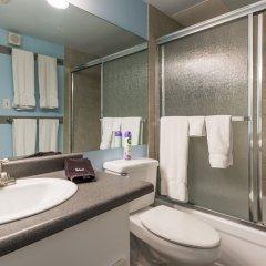 Отель 1Bd1Ba w BonusRM Stay Together Suites США, Лас-Вегас - отзывы, цены и фото номеров - забронировать отель 1Bd1Ba w BonusRM Stay Together Suites онлайн ванная