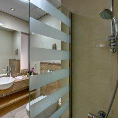 Al Khoory Executive Hotel ванная