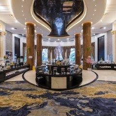 Country Garden Phoenix Hotel Lechang интерьер отеля фото 3