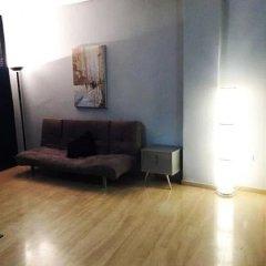 Апартаменты Koukaki 2bds Apartment удобства в номере фото 2
