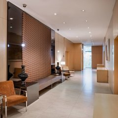 AC Hotel Porto by Marriott спа