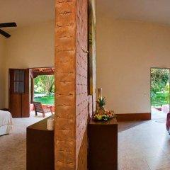 Отель Hacienda Misne комната для гостей фото 4