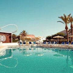 SunConnect Hotel Los Delfines бассейн