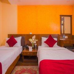 Отель OYO 208 Mount Gurkha Palace Непал, Катманду - отзывы, цены и фото номеров - забронировать отель OYO 208 Mount Gurkha Palace онлайн комната для гостей