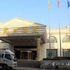 Jiujiang Xinghe Hotel городской автобус