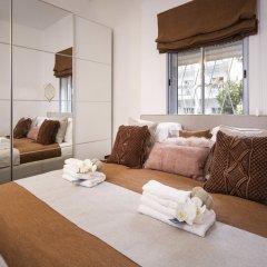 Sweet Inn Apartments-Bartenura Street Израиль, Иерусалим - отзывы, цены и фото номеров - забронировать отель Sweet Inn Apartments-Bartenura Street онлайн комната для гостей фото 2