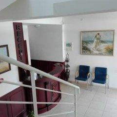Отель The Ship Hotel Болгария, Равда - отзывы, цены и фото номеров - забронировать отель The Ship Hotel онлайн интерьер отеля