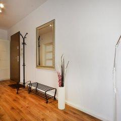 Апартаменты Dom & House - Apartments Aquarius фитнесс-зал