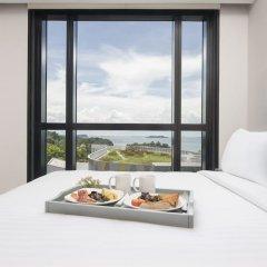 Village Hotel at Sentosa by Far East Hospitality в номере