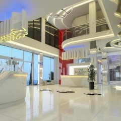 Отель Laguna Beach Alya Resort & SPA - All Inclusive Окурджалар интерьер отеля фото 2