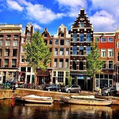 Отель Tulip of Amsterdam B&B фото 3
