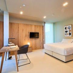 Отель Numad Studios Испания, Сан-Себастьян - отзывы, цены и фото номеров - забронировать отель Numad Studios онлайн комната для гостей