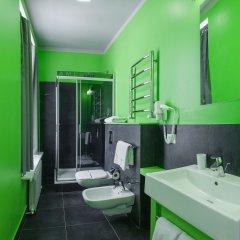 Гостиница УНО ванная