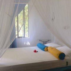 Отель Paradise Garden комната для гостей фото 2