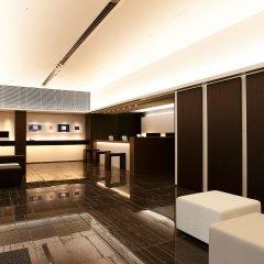 Отель Hakata Green Annex Хаката сауна