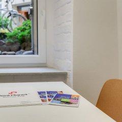 Отель RentPlanet - Apartamenty Rybaki 33 Познань удобства в номере