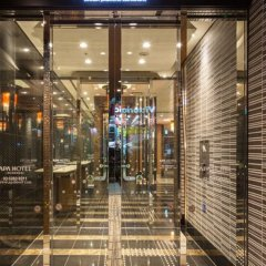 APA Hotel Kanda-Jimbocho-Ekihigashi развлечения
