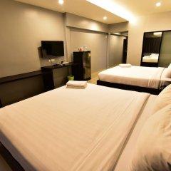 Отель B1 Residence Бангкок удобства в номере