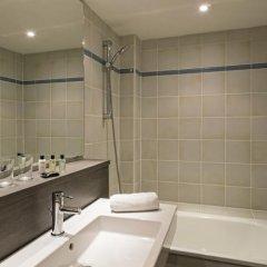 Отель Hôtel Paris Louis Blanc - Paris 10 ванная фото 3