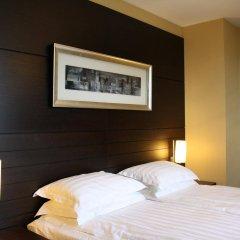 Olives City Hotel сейф в номере